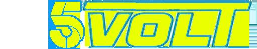 پنج ولت،5volt،مدار الکترونیک، طراحی مدار الکترونیک