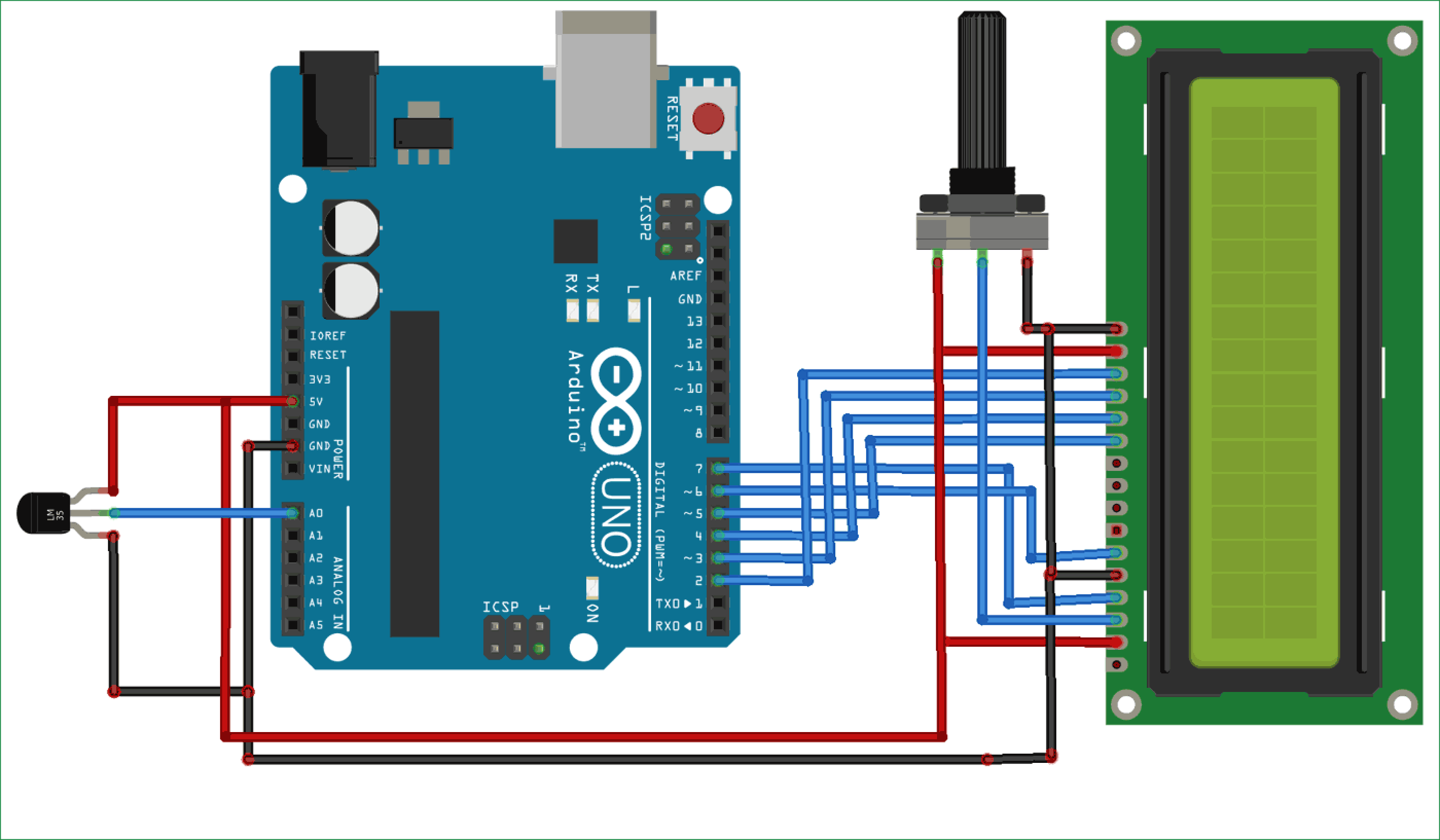 Arduino-Thermometer-Circuit-using-lm35-1